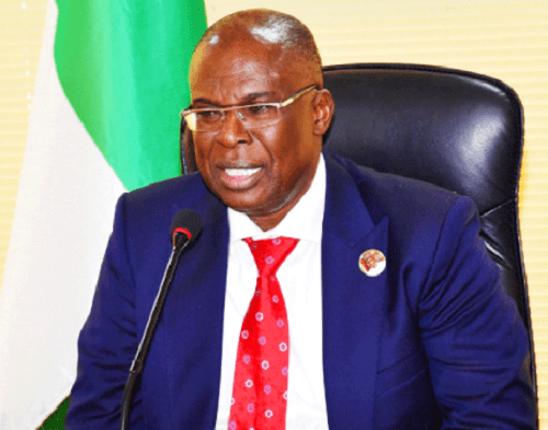 NOGOF: Sylva Tasks Stakeholders on Industry's Recovery, Growth – Valuechain  Online